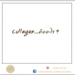 Collagen คืออะไร?