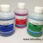 สารละลายกรด-เบส-กลาง pH buffer solution