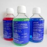 สารละลายบัฟเฟอร์ pH buffer solution