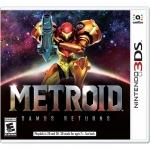 3DS:Metroid Samus Returns (US)
