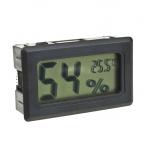 เครื่องวัดอุณหภูมิและความชื้นดิจิตอล