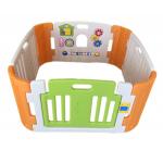 คอกกั้นเด็ก Haenim new สีเบส รุ่น Playgameไซส์ S