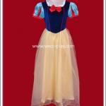 ชุดคอสเพลย์สโนว์ไวท์ (Snow White Cosplay Costume)