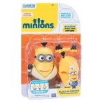 Despicable Me 2 Deluxe Action Figures