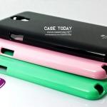 เคส Note 3 Neo Jelly Case