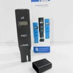 เครื่องวัดค่าการนำไฟฟ้า conductivity meter
