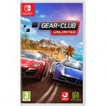 Nintendo Switch: Gear.Club Unlimited (EU)