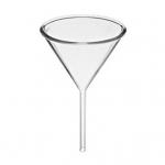 กรวยแก้ว glass filter funnel