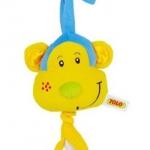 พี่ลิงน้อยบรรเลงเพลง TOLO