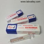 ไซริ้งแก้ว hypodermic glass syringe