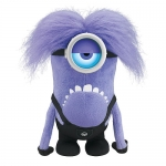 Despicable Me 2 - 12 inch Talking/Light Up Purple Minion