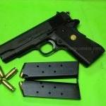 MGC M1911 Combat Commander (50th Anniversary) Model gun