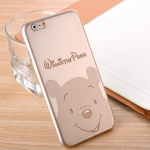 เคสไอโฟน 6/6s (Hard Case ) Winnie the Pooh