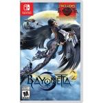 Nintendo Switch: Bayonetta 2 (US)