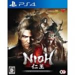 PS4: Nioh Complete Edition (R3)