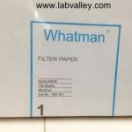 กระดาษกรอง filter paper whatman