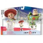 Disney Infinity Toy Story Playset - Buzz & Jessie