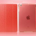 เคสไอแพด Ipad Air 2 ( Red ) Slim and Show Body