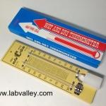 เทอร์โมมิเตอร์กระเปาะเปียก กระเปาะแห้ง wet and dry thermometer