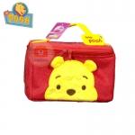กระเป๋าใส่ของ หมีพูห์