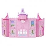 Barbie Princess and the Popstar Castle
