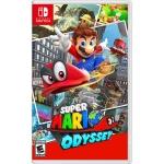 Nintendo Switch : Super Mario Odyssey (US)