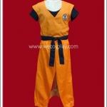 ชุดซุน โกคู ดราก้อนบอล แซด Goku Dragonball Z