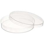 จานเพาะเชื้อพลาสติก Plastic Sterile Petri dish