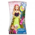 Disney Frozen Color Magic Fashion Doll - Anna