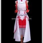 ชุดอาสึนะ Asuna Sword Art Online - SAO