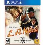 PS4 : L.A. NOIRE (R3)