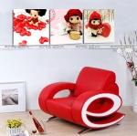 ภาพหนูน้อยหมวกแดง art63