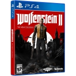 PS4 : WOLFENSTEIN II: THE NEW COLOSSUS (R3)