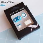 ฺBoxset 4 IN 1 Iphone 7Plus Blue
