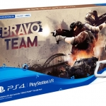 PS4: Bravo Team: Aim Controller Bundle (R3)