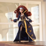 Disney Limited Edition Zarina Designer Doll Only 4000 pc worldwide !!