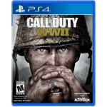 PS4 : Call of Duty WWII (R3)
