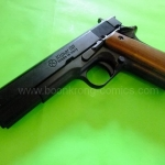 Kimar Colt 911/1911 Black Top Firing 8mm.PAK Blank gun