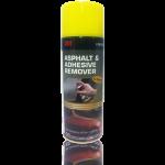 3M : สเปรย์ขจัดคราบยางมะตอยและกาว Asphalt & Adhesive Remover