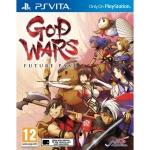 PS Vita: God Wars: Future Past (R3)