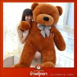 ตุ๊กตาหมียอดนิยม ขนาด 180 ซม.