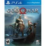 PS4: God of War (R3)