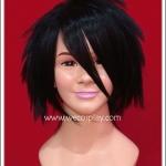วิกผมแอล เดธโน้ต L Death Note Cosplay Wig