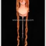 วิกผมชินคุ โรเซน เมเดน Shinku Rozen Maiden Cosplay Wig