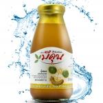 น้ำสมอผสมน้ำมะขาม