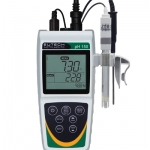 เครื่องวัดกรดด่าง pH/ORP/C , Model pH150 Eutech