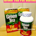 Green Tea Fat Burn