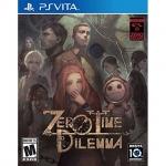 PS Vita: Zero Time Dilemma (R1)