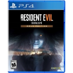PS4: Resident Evil 7 :Bio Hazard Gold Edition (R3)