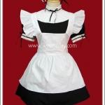 ชุดเมดแฟรี่ Fairy Maid Costume สีดำ